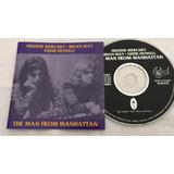 Cd The Man From Manhattan Freddie Mercury Brian May Eddie