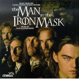 Cd The Man In The Iron Mask Soundtrack