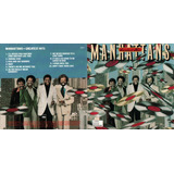 Cd The Manhattans Greatest Hits 1980 Usado