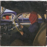 Cd The Mars Volta   Frances The Mute   Novo