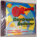 Cd The Monkees   Daydream Believer & Other Hits   Promoção