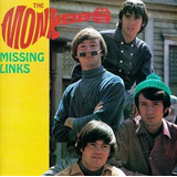 Cd The Monkees   Missing Links   Lacrado