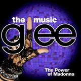 Cd The Music Glee   The Power Of Madonna