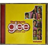 Cd The Music Glee Season One Vol 1   D2