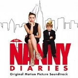 Cd The Nanny Diaries By Lily Allen  2007    Soundtrack