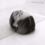 Cd The National Trouble Will Find Me Import Lacrado Original