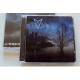 Cd The New Dominion   And Kindling Deadly Slumber  importado