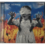 Cd The Nixon Foma   A5