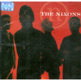 Cd The Nixons   Baton Rouge    Novo