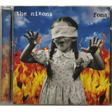 Cd The Nixons Foma   A8