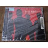 Cd The Nixons Nacional 1997 Novo E Lacrado