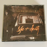 Cd The Notorious B i g  Life After Death 1997 Duplo Imp Usa