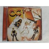 Cd The Oc Mix 4 Excelente Estado leia Descrição