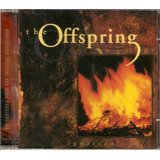 Cd The Offspring   Ignition   Novo