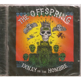 Cd The Offspring   Ixnay On The Hombre   Novo