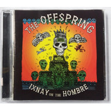 Cd The Offspring   Ixnay On The Hombre