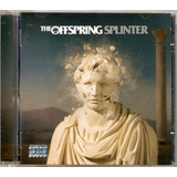 Cd The Offspring   Splinter