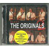 Cd The Originals Vol 2 Lobão Paulo Ricardo 2006 Lacrado