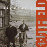Cd The Outfield   Diamonds Days 1990 Importado United States