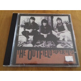 Cd The Outfield Super Hits Columbia Coletania  10 00 Carta