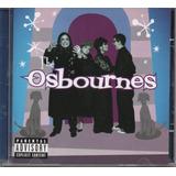Cd The Ozzy Osbourne   Family Album