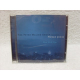 Cd The Peter Malick Group Feat  Norah Jones  New York City