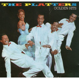 Cd The Platters   Golden Hits   Semi Novo  Importado