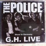 Cd The Police Greatest Hits Live Frete Grátis