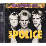Cd The Police The Essential Hits Lacrado Frete 12 00