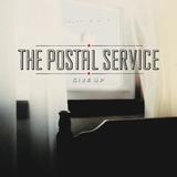 Cd The Postal Service Give Up Importado Lacrado 2003