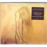 Cd The Pretty Reckless   Who You Selling For