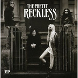 Cd The Pretty Reckless Pretty Reckless Ep