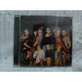 Cd The Pussycat Dolls Pcd 1ª Edição 2005