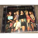 Cd The Pussycat Dolls Pcd Original Lacrado 5060