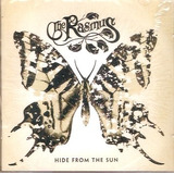 Cd The Rasmus   Hide From The Sun   Novo