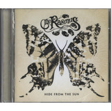 Cd The Rasmus Hide From The Sun 2005 Universal Lacrado