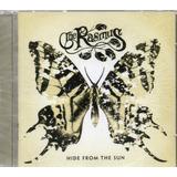 Cd The Rasmus Hide From The Sun Original Lacrado