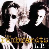 Cd The Rembrandts   Importado   B281