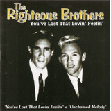 Cd The Righteous Brothers   You ve Lost That Lovin  Feellin
