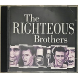 Cd The Righteous Brothers 1996 Polygram   C9