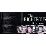 Cd The Righteous Brothers 1996 Usado
