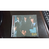 Cd The Rolling Stones   12 X 5  remastered   Importado