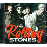 Cd The Rolling Stones   Satisfaction