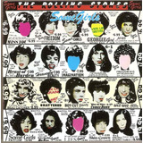 Cd The Rolling Stones   Some Girls   Importado