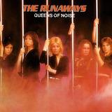 Cd The Runaways   Queens Of Noise