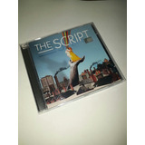 Cd The Script   The Script 2008   Importado   Estado  Novo