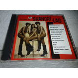 Cd The Shangri las The Best Of 1996 Usa