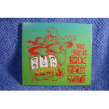 Cd The Slackers   The Great Rocksteady   Imp  Digipack