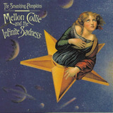 Cd The Smashing Pumpkins ¿mellon Collie And The Infinite Sad