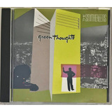 Cd The Smithereens Greem Thoughts Imp Usa 1988   B3
